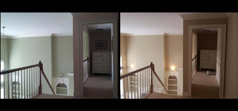 Home remodeling atlanta dgs contractors - Interior painting company atlanta ga ...